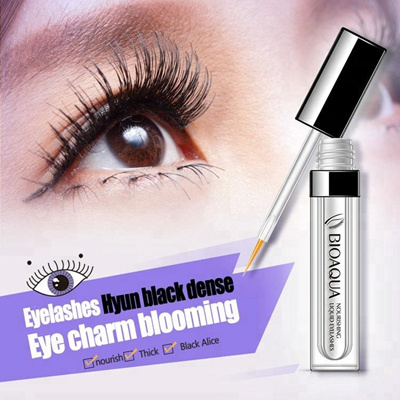 15513498a3a BIOAQUA Nourishing Fluid Repair Thick Eyelashes Serum Growth Treatments  [7ml]: 5 sold: Rating: 3: Free: S$9.90 S$6.90