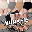 MUNAFIE SLIMMING PANTS ALL SIZE N GOOD QUALITY !!!!!!