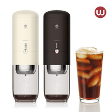 Wiswell WD201 Alberto Cold Brew Coffee Maker 400ml Black / White