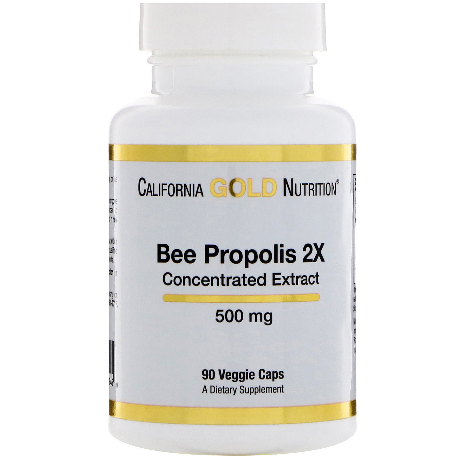 Qoo10 California Gold Nutrition Bee Propolis 2x Concentrated Fit To Viewer