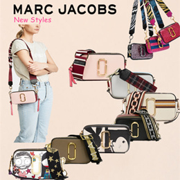 Marć Jacobs  Genuine Marć Jacobs SNAPSHOT SMALL CAMERA BAG CROSSGRAIN  LEATHER BAG 443d4209dd
