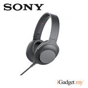 Sony MDR-H600A h.ear on 2 (Sony Malaysia Warranty)