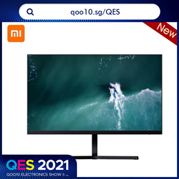【Xiaomi】Mi Monitor 23.8-inch | IPS Panel | FULL HD 21:9  | 60Hz | Flicker Free Low Blue Light Gaming