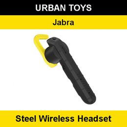 Jabra Steel Wireless Headset / Singapore Seller / 5 Years Warranty by Jabra Singapore / Quality Call