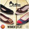 BIG SALE // BUY 1 GET 1 FREE // Dr. KEVIN SHOES // WOMAN SHOES // CASUAL SHOES // FLAT SHOES // FREE SHIPPING JABODETABEK