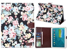 Flowers Case for Samsung Galaxy Tab S 10.5 T800 T805C