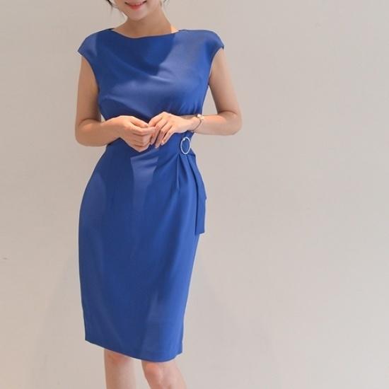 悪女日記】フレッシュワンピース55773col 綿ワンピース/ 韓国ファッション
