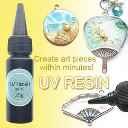 UV resin