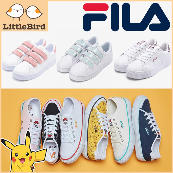 0375b2b6cc2b Buy  FILA  Free gift  Best Fila Korea Shoes 100%authentic Fila X ...
