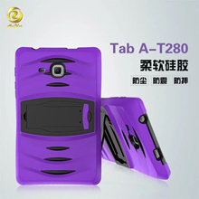 Three anti-(Waterproof /dustproof /drop resistance) shell for Samsung GALAXY TAB A 7.0 T280/T285