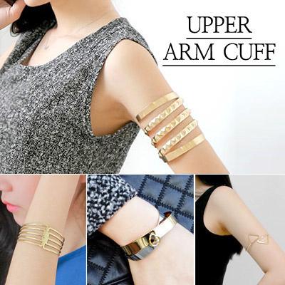 Qoo10 Upper Arm Cuff Jewelry