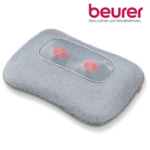 ★ App coupon price $ 60 ★ Beurer boilo massage cushion MG145 / MG147 / Cover washable / Heat massage / Shiatsu massage / VAT included / Free shipping to Germany