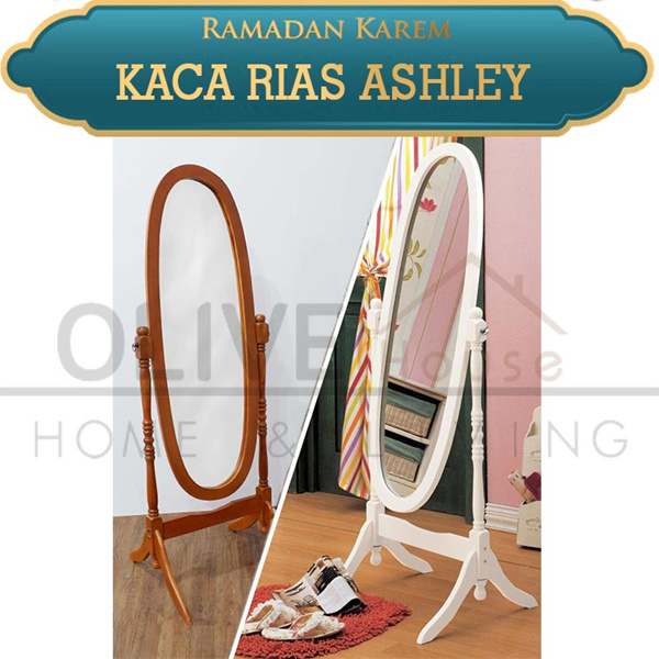 ASHELY STANDING MIRROR Deals for only Rp599.000 instead of Rp599.000