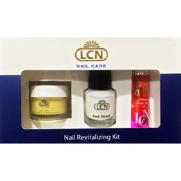 LCN Nail Revitalizing Kit