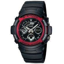 Jam Tangan Pria Casio G-Shock Original AW-591-4A
