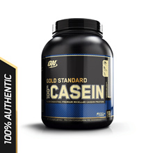 Optimum Nutrition Gold Standard Casein - 4 lbs (2 Flavours Available)