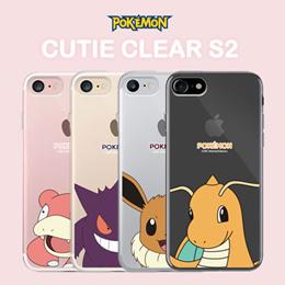 Pokemon Point Armour Case ☆iPhone8
