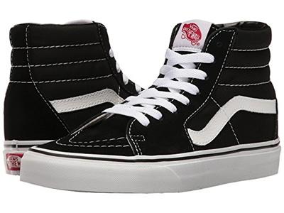 f6abd848359cf2 Qoo10 - Vans SK8-Hi Core Classics   Shoes