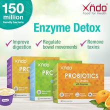 ♛ Probiotics 13 Strains 30S ♛ 🎈Orange/ Yogurt/ Tangerine🎈 ✓Detox ✓No Sugar ✓Improve Digestion