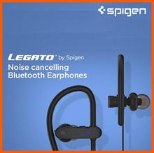 [SALE] Spigen Genuine Legato Wireless Headphones Bluetooth Earphones 100% Authentic Fast Delivery