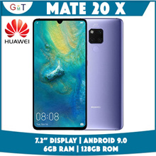 HUAWEI MATE 20 X with 2 Years Local Warranty ***NEW***