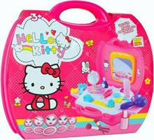 Dress dream koper hello kitty - mainan anak perempuan dandan SJ0164