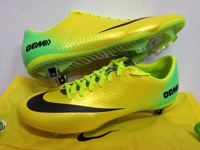 NIKE MERCURIAL VAPOR IX FG FIRM GROUND FOOTBALL SOCCER SHOES SHOE BOOTS  CLEATS 703 b9981d3eb73cb