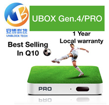 2018 model UNBLOCK PRO 1 Year Warranty LATEST UNBLOCK TV BOX LIFETIME android tv box