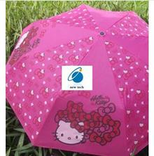 NEW HELLO KITTY UMBRELLA/cute hello kitty umbrella /good quality/fast shipping