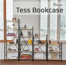 [BLMG_SG] Tess/Lennon Shelf★3/4/5/Slim Tier★Ladder★Bookcase★Rack★Organizer★Storage