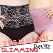 TERMURAH II Celana Dalam Pelangsing nyaman dipakai High Waist Pantie Elegant Classic Seamless Panties.No More Lines!!