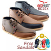 NEW COLLECTION / REDKNOT - REDEX / SEPATU PRIA / SEPATU KASUAL / SNEAKERS