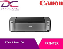Canon PIXMA Pro-100 A3+ Professional Photo Printer