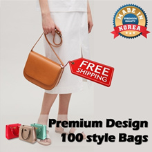 🎁Gift Event🎁 [Made in Korea] Korean Fashion ★100 STYLE★ Bag / Luggage / Tote bag / Handbag