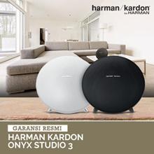 Promo Tergilaaaa... HARMAN KARDON Onyx Studio 3 - GARANSI RESMI