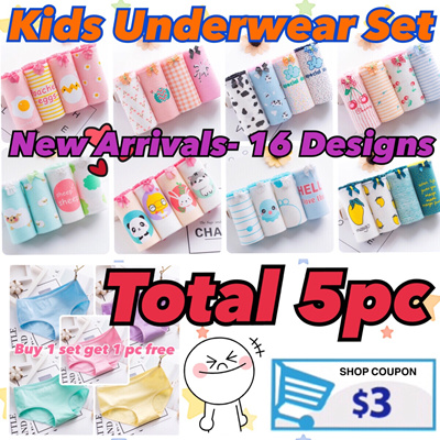 b63674fb2 Qoo10 - BABY GIRL UNDERWEAR Search Results : (Q·Ranking): Items now on sale  at qoo10.sg