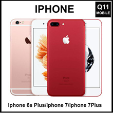 (Demo Set) Iphone 6s Plus /Iphone 7/Iphone 7 Plus /Export Set