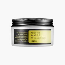 [COSRX] Advanced Snail 92 All In One Cream 100g
