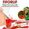 Herbal FIFORLIF (Super Fiber BERNUTRISI plus GOJI BERRY) - DIET ALAMI Bantu Menurunkan Berat Badan dan Atasi Perut Buncit - Untuk DETOX dan Atasi Masalah Pencernaan