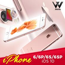 **[Apple]**Apple iPhone 6 Refurbish No Fingerprint  best deals $175 With Coupon Export set