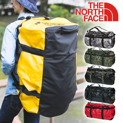 Qoo10 - The North Face THE NORTH FACE! Duffel bag backpack  BASE ... 01fe0e7c0
