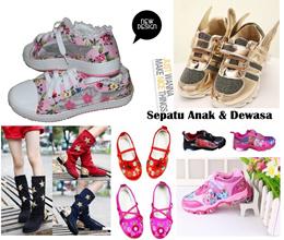 Fashion SHOES Anak / Boots/ SEPATU/ SEPATU SANDAL / SEPATU HEEL / SEPATU RODA/SEPATU LAMPU KARARKTER Frozen / Captain America / Spiderman / BAYMAX / IRON MAN