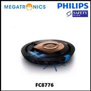 PHILIPS SmartPro Compact Robot vacuum cleaner FC8776/01 (2 years warranty)