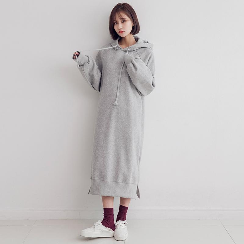 【送料無料】★韓國ファッション★Tyburn hood OPS♥タイバーンフードOPS