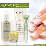 OPI ★ Avoplex Cuticle Oil | To Go | Hand  Nail Cream | Replenishing Oil | CND Solar Oil.