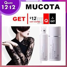 FINAL YEAR END SALE!! ♦ MUCOTA JAPAN FULL AIRE SERIES! ♦ SALON HOME CARE PRODUCTS ♦