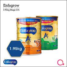 [Enfagrow A+] STAGE 3/4 360DHA+ BG 1.95KG Official SG Stocks 