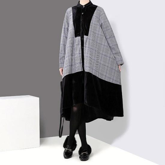 リッチマーケット】女性ユニケのビロードスワローワンピースUQ7OP204 面ワンピース/ 韓国ファッション