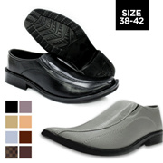 512ddd05c61e2d Qoo10 - Dress Shoes Items on sale   (Q·Ranking):Singapore No 1 ...