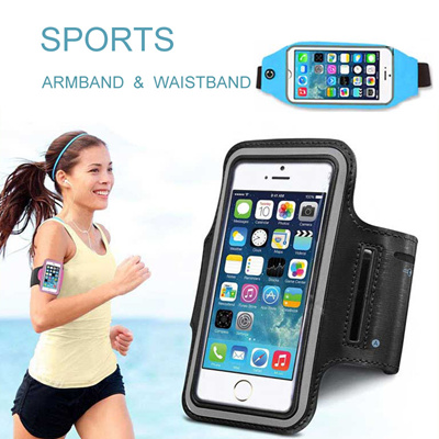 info for 66a95 c66df Power Store」- 2017 Running Sports Armband/sports waist band/waist ...